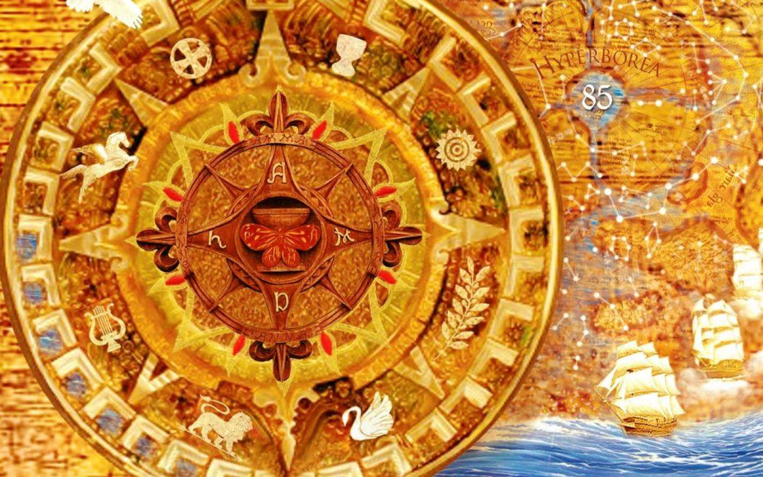 Constelaciones Bondadosas vs Zodiaco.