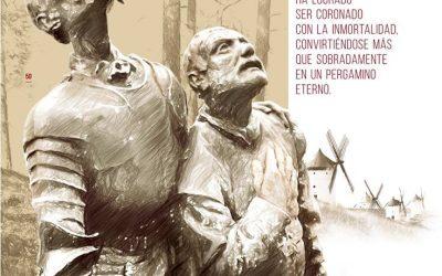 Caballería de la Bondad Divina: Miguel de Cervantes y Don Quijote a ojos de los Cátaros del siglo XXI