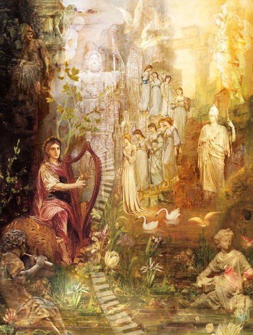 El misterio de la muerte, la encarnación y la relación entre vivos y difuntos