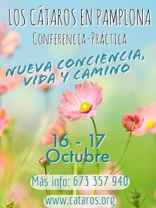 Los Cátaros en Pamplona (16-17 Octubre) @ Pamplona | Pamplona | Navarra | España