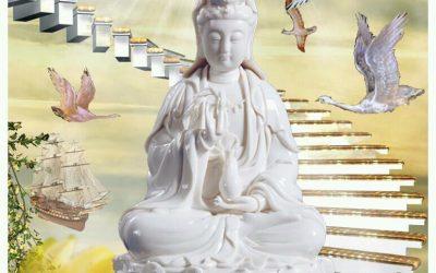III. La Práctica de la Meditación Cátara. Escalones Universales.